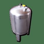 Depósito COM membrana INOX