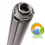 """KIT F4 - Furo 4"""" Solar"""